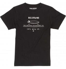 T-Shirt Billabong Follow Tee Boy