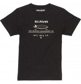 Tee Shirt Billabong Follow Tee Boy