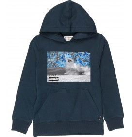 Sweatshirt Billabong Lifes Short Boy