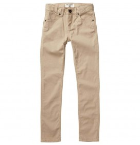 Pantalon Billabong Harris Color Boy
