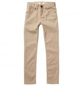 Pantalon Billabong-Harris Kleur Jongen