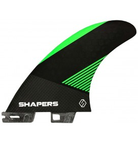 Dérives de surf ShapersII Matt Banting Hybrid
