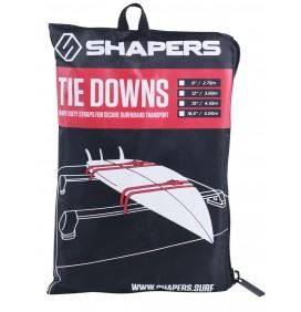 Tie-down bandjes Shapers