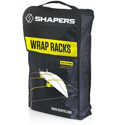 Shapers Wrap it Racks