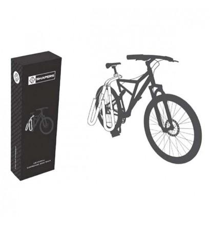 Soporte de tablas de surf para bicicleta