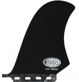 Shapers Crescent Longboard fins