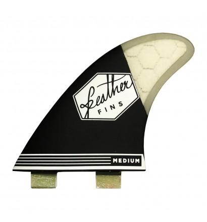 Kiele Feather Fins F2