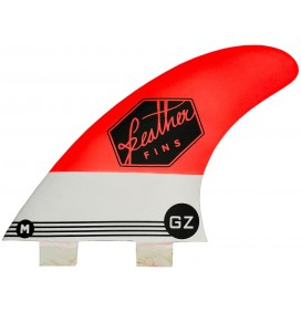 Quilhas surf Feather Fins Gony Zubizarreta PC