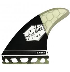 Dérive de surf Feather Fins F2 Futures
