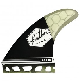 Quilhas surf Feather Fins F2 Futures