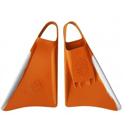 Hubboard AirHubb Bodyboard Fins