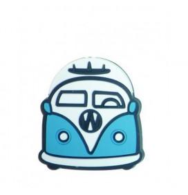 Iman gummi-Van