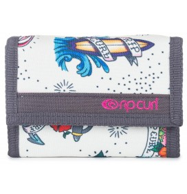 Cartera Rip Curl Tatoo Wallet