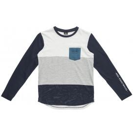 Billabong Baldwin Boy T-Shirt long sleeves
