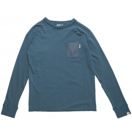 Rip Curl Pimpoye T-Shirt long sleeves