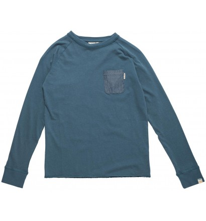 T-Shirt Rip Curl Pimpoye manches longues