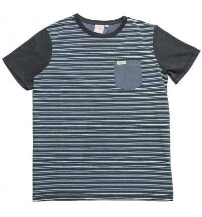 T-shirt Rip Curl Xdrive maniche lunghe