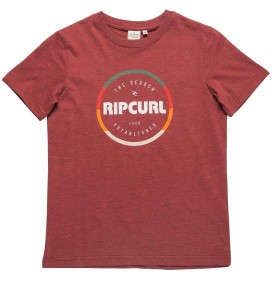 Camiseta Rip Curl Arty