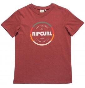 T-Shirt Rip Curl Arty