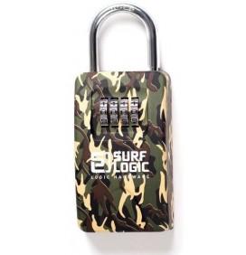 Serratura di chiave dell'automobile del Surf Logica Maxi