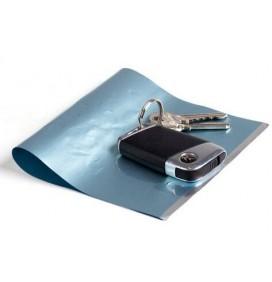 Aluminium Bag for smart car key storage