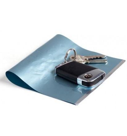 Bag-remmer frequentie-Surf-Logica