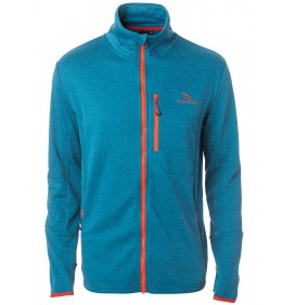 Jacke-fleece-Rip Curl-Fleece M