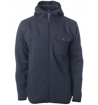 Giacca in pile Rip Curl Sbiadito Pile