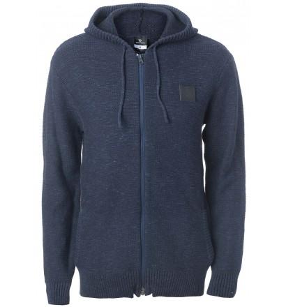 Sweatshirt Rip Curl Slubby Sweater
