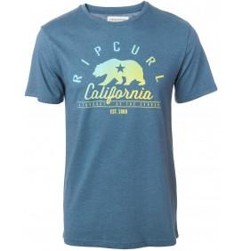 T-Shirt Rip Curl Californië