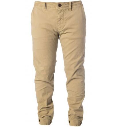 Pantaloni Rip Curl quotidiana dritto