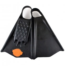 Bodyboard fins Viper MS orange