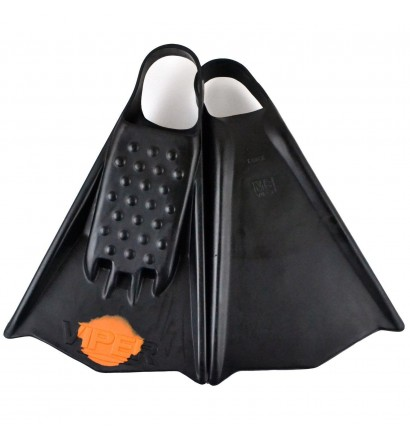 Bodyboard fins Viper MS orange