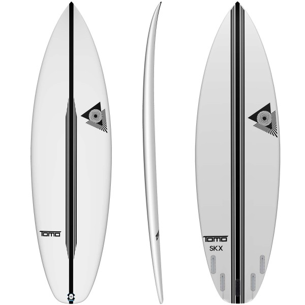 Imagén: Tabla de surf Firewire Tomo SKX (EN STOCK)