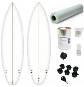Kit - shape-modell 2