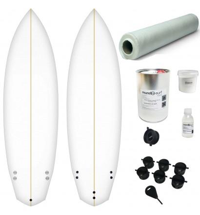 Kit - shape-modell 7
