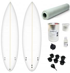 Kit - shape-modell 10