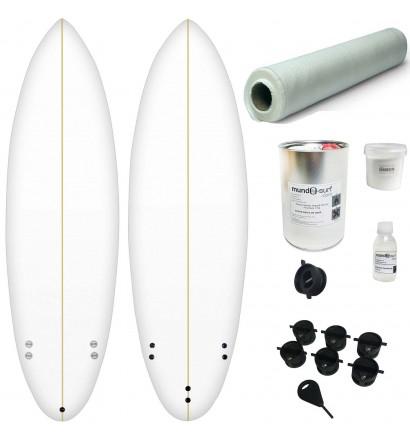 Shaping kit model 11