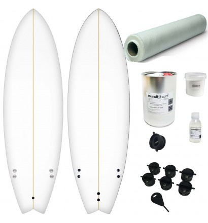 Kit shape-modell 15