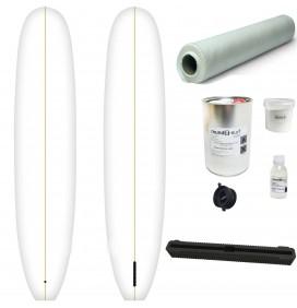 Kit shape modell 22