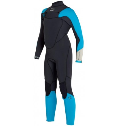 Neoprene Billabong Assoluti Junior 3/2mm