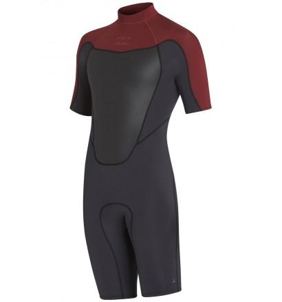 Wetsuit shorty Billabong Abslolute BZ