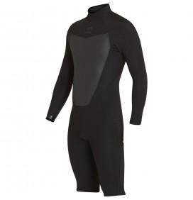 Wetsuit shorty Billabong Abslolute BZ LS