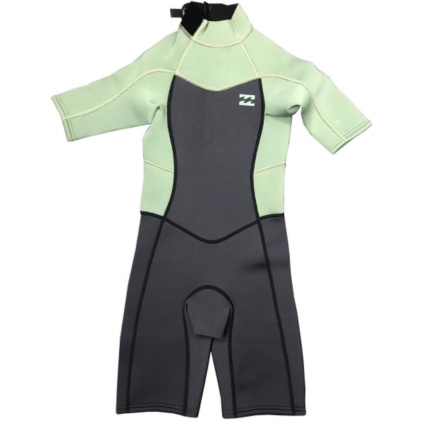 Imagén: Billabong Synergy 2mm Wetsuit  Junior