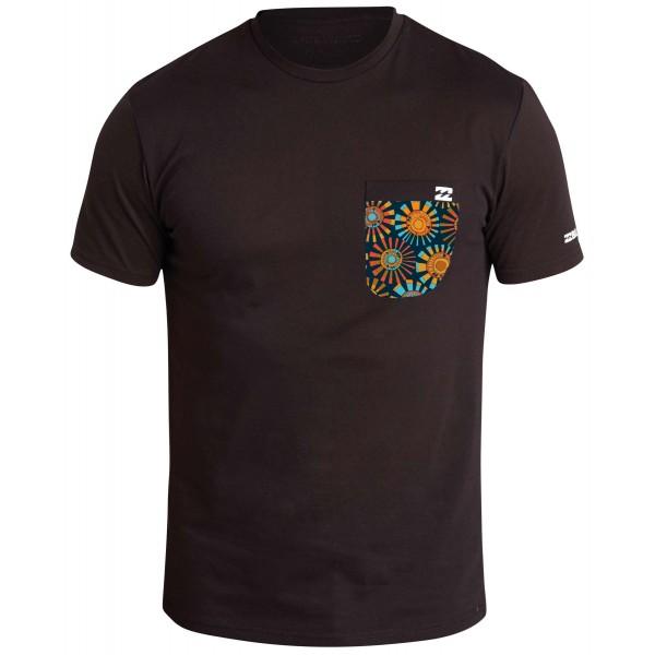 Imagén: T-Shirt UV Billabong Team Pocket