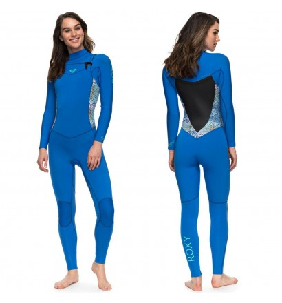 Roxy Syncro Series 3/2mm Wetsuit