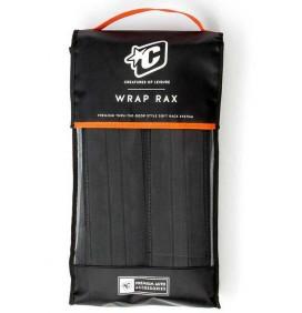 Porta surfbretter Creature Wrap Rax Silicon