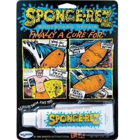 Solarez Sponge Rez