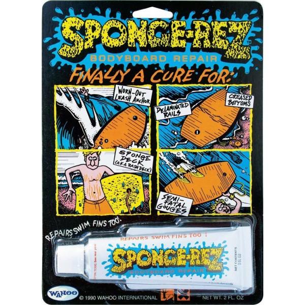 Imagén: Solarez Sponge Rez