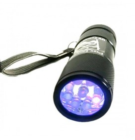 Torcia elettrica UV Phix Doctor